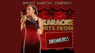 Fake Your Way to the Top (Karaoke Version)