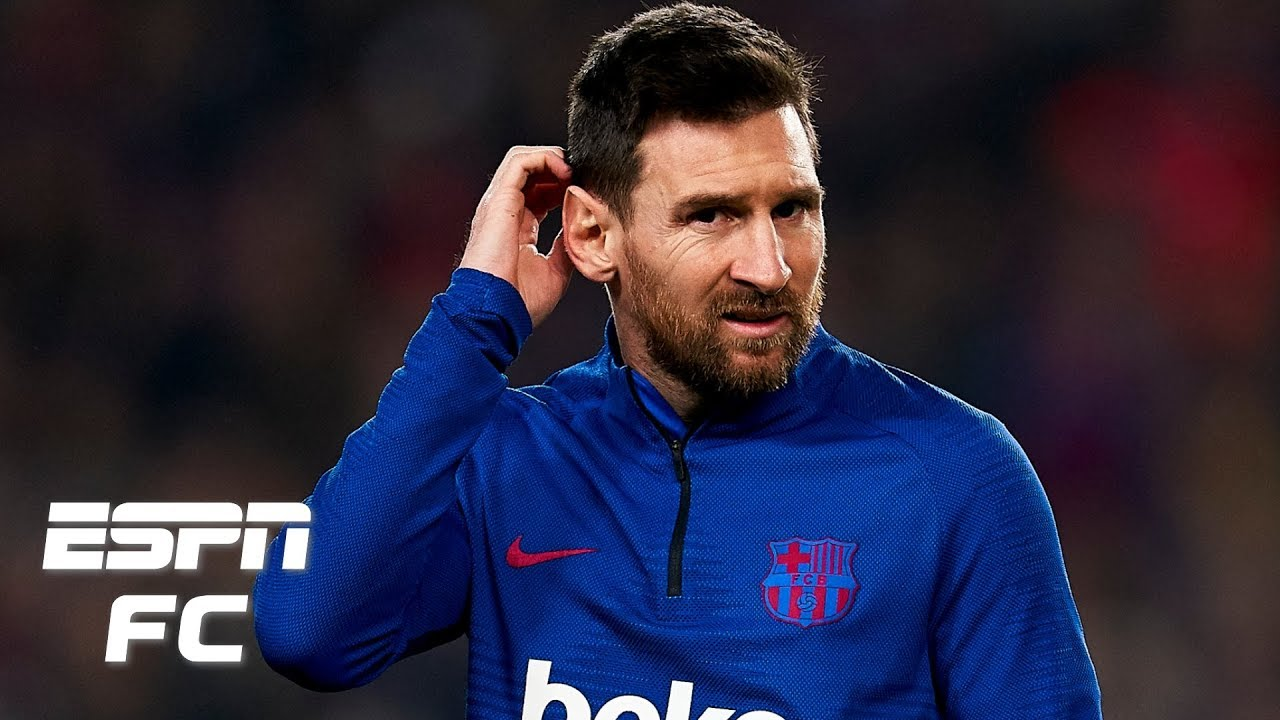 Real Madrid Hop Lionel Messi, Barcelona Atop La Liga After Win in ...