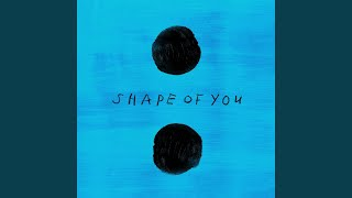Cover images Shape of You (Acoustic)