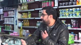 فيديو مؤثر عن جبل المناره ( و مبادرة الخير المعلق ) رأي الشارع