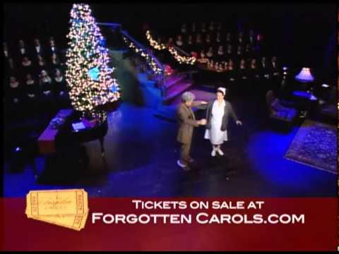the-forgotten-carols-2011---20th-anniversary-tour