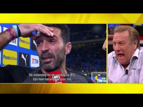 Voetbalwereld in shock: ''Gaan ze naar die ordinaire De Mol!'' - VOETBAL INSIDE