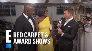 "Viola Davis Performed ""Fences"" Monologue How Many Times?! 