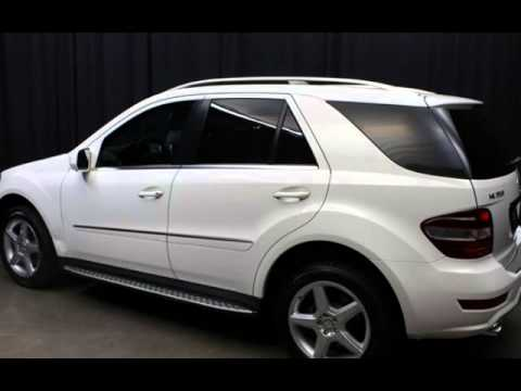 Mercedes benz ml 550 for sale
