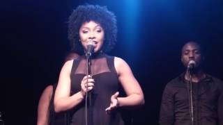 "Jennie Harney-""Waiting to Exhale (Shoop)"""