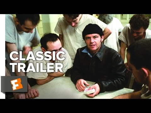 One Flew Over the Cuckoo's Nest trailers