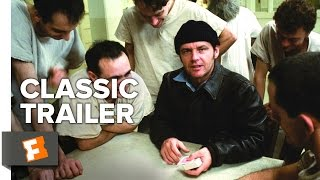 One Flew Over The Cuckoo's Nest (1975) Official Trailer #1
