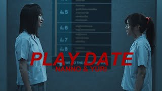 Play Date - Nanno & Yuri [FMV]