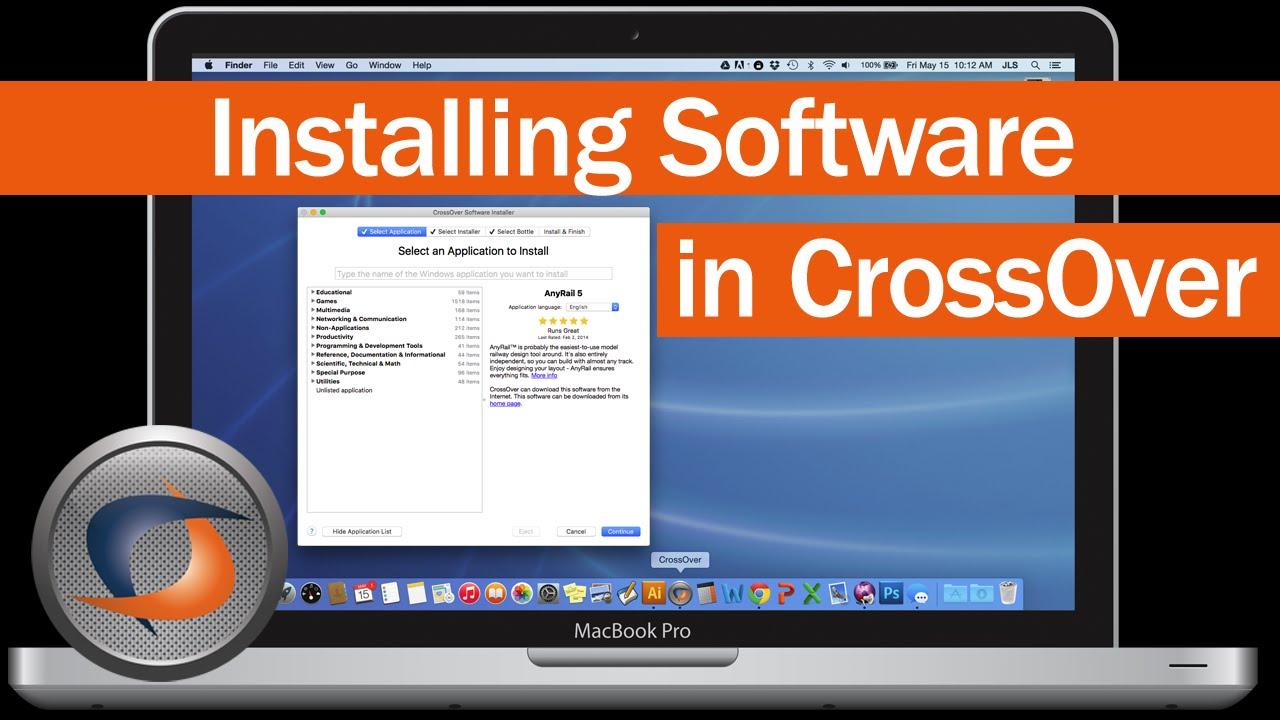 mac os x software free download