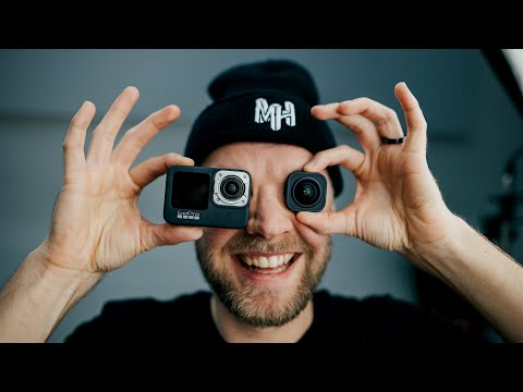 """GoPro Hero 9 Best Kept """"Secret"""" - This changes things for me!"""