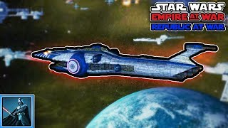 Die Malevolence bringt uns den Sieg! - Republic at War - SWB Gaming