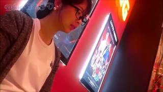 Biến căng Valentine bắt quả tang bạn gái đi với trai vào rạp xem phim và cái kết