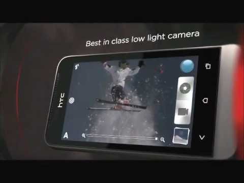 HTC One V - With Beats Audio.wmv