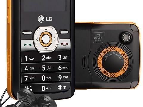 LG GM205 Brio