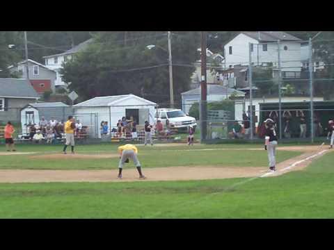 Vn Inngestal Baseball
