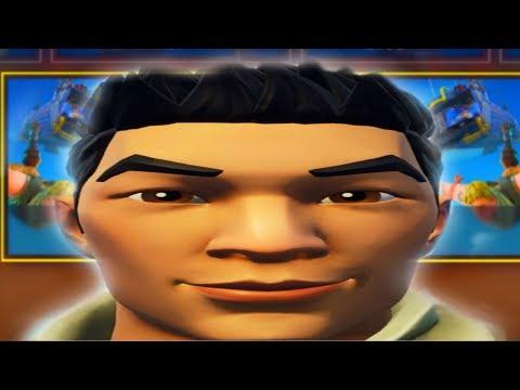 The Default Skin Gamemode...