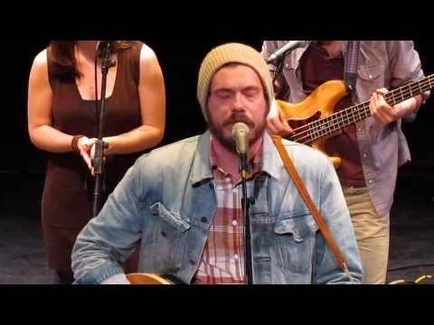 "Josh Garrels - ""Farther Along"""