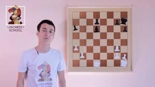 Онлайн уроки по шахматам - связка