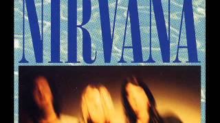 Nirvana - Even In His Youth, Previously Unreleased (TS, Single)