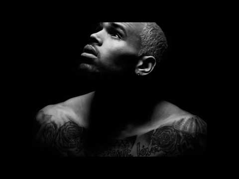 Chris Brown   Cold Heart