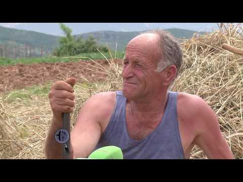 """""""Shqipëria Tjetër"""", Fshati ku përplasen dy kohë - Top Channel Albania - News - Lajme"""