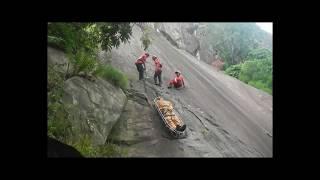 Ekspedisi 1000 jembatan gantung untuk indonesia