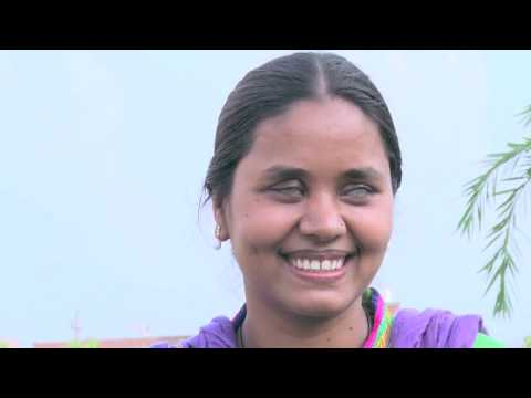 Hausla | Dr. Shakuntala Mishra National Rehabilitation University