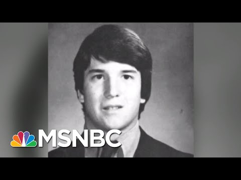 How Judge Brett Kavanaugh Contradicts Himself In Childhood Letter | Velshi & Ruhle | MSNBC