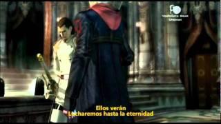 Tetsuya Shibata - Shall never surrender (Devil May Cry 4 Subs español)
