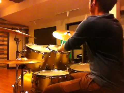 Arms Of My Baby (Joss Stone) - Drum cover.