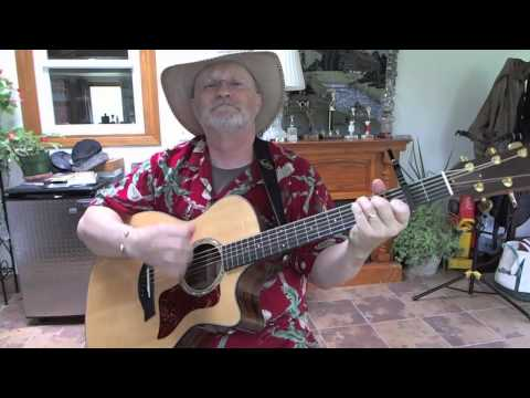 1204 - California Sun - Rivieras cover with chords and lyrics