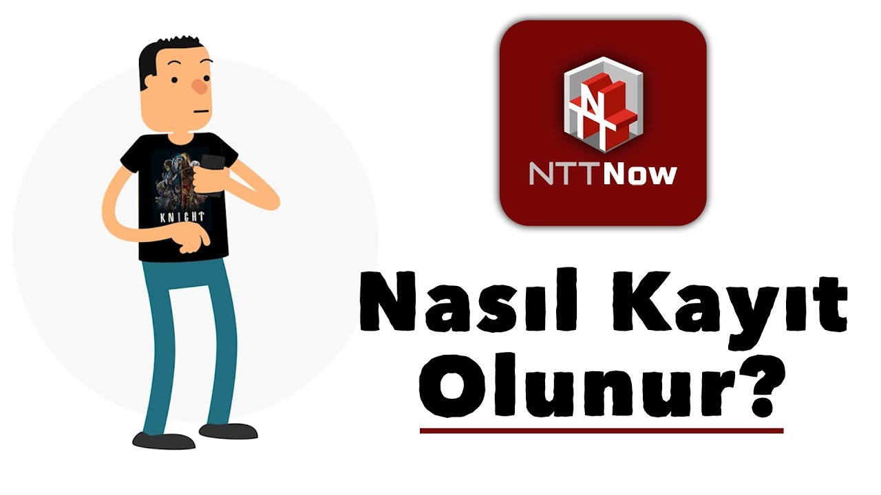 New To You >> Ntt Now Ile Yeni Sunuculara Nasil Kayit Olunur How Can You