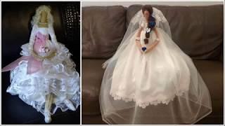 Тильда игрушки Невесты! Тильда Жених и невеста!
