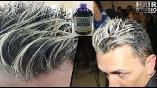 Shampoo Matizante Violeta Reflex Color1