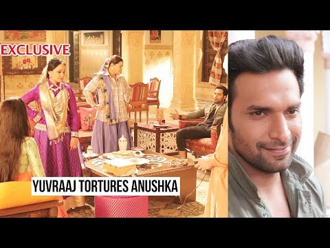 Yuvraj insults Anushka | Laado 2 | Interview of Shaleen Malhotra