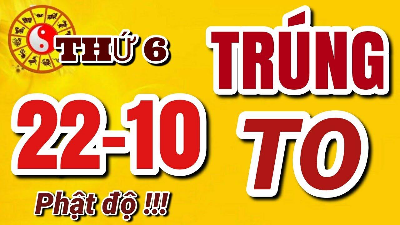 Download TỬ VI THỨ 6, ngày 22/10/2021 Con Giáp TRÚNG SỐ, GIÀU TO