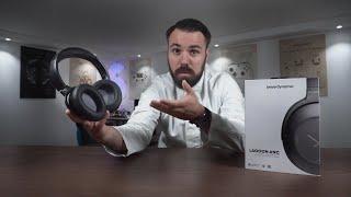 Bester Noise Cancelling Kopfhörer den du momentan kaufen kannst? beyerdynamic LAGOON ANC