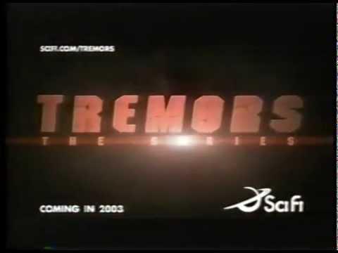 Tremors: The Series  TV Spot 1 2002