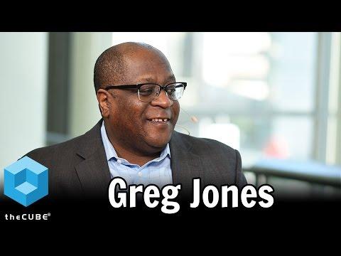 Greg Jones, United Airlines - PBWC 2017 #InclusionNow - #theCUBE