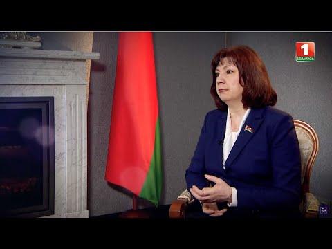 Анонс: Наталья Кочанова. Разговор у Президента