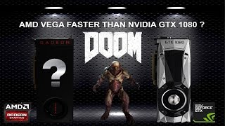 NVIDIA GTX 1080 vs VEGA Early Performance Explained and Retest