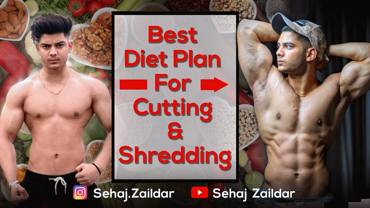 Download My Full Day Diet Plan For Cutting | Workout and Supplements | Sehaj Zaildar