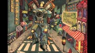 Blue Machine - Podziemia Miasta