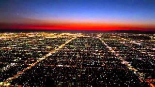Video Twilight Landing At LAX (Cockpit View) [HD] download MP3, 3GP, MP4, WEBM, AVI, FLV Agustus 2017
