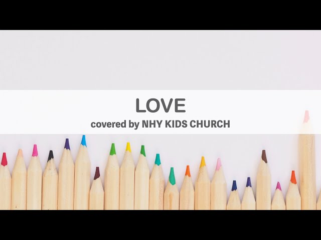 LOVE (cover)