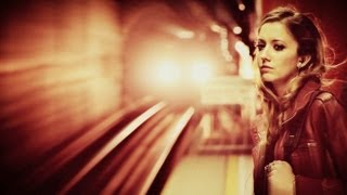 STAY - Rihanna (Taryn Southern and Andy Lange Cover) Official Music Video   Taryn Southern