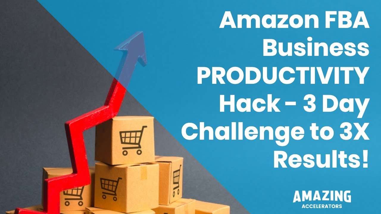Learn How to Sell on Amazon! - Amazing Selling Machine