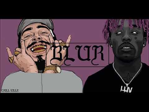 Post Malone - Blur ft. Lil Uzi Vert (2017)