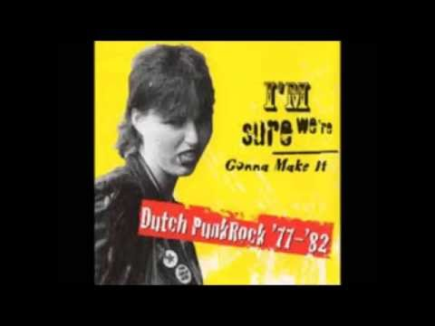 I'm Sure We Gonna Make It, Dutch Punkrock ´77-´82 - Various
