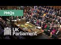LIVE Prime Minister's Questions: 1 May 2019